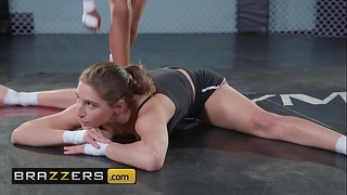 Sexy And Equal – (abella Danger, Jenna Foxx) – Fight Me Bitch – Brazzers